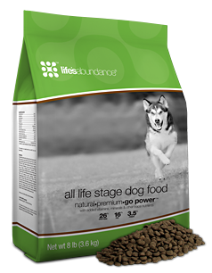 All Stage Dry Dog Food